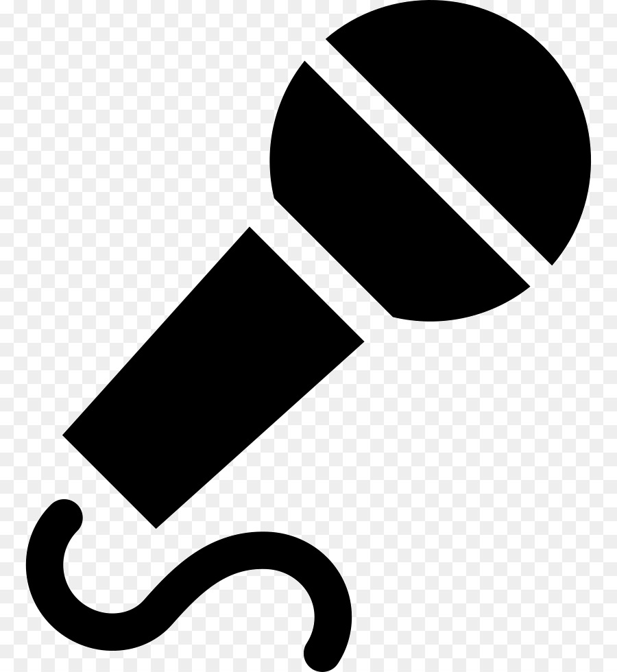 900x980 Microphone Computer Icons Royalty Free