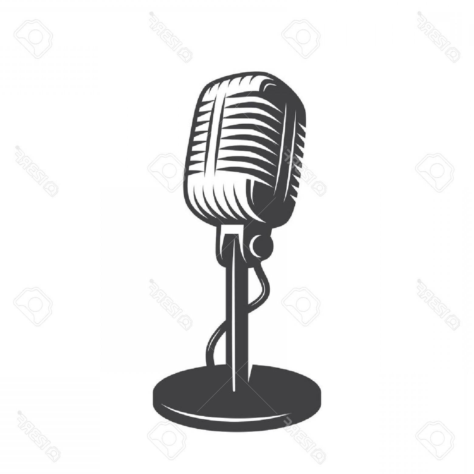 1560x1560 Retro Microphone Vector Sohadacouri