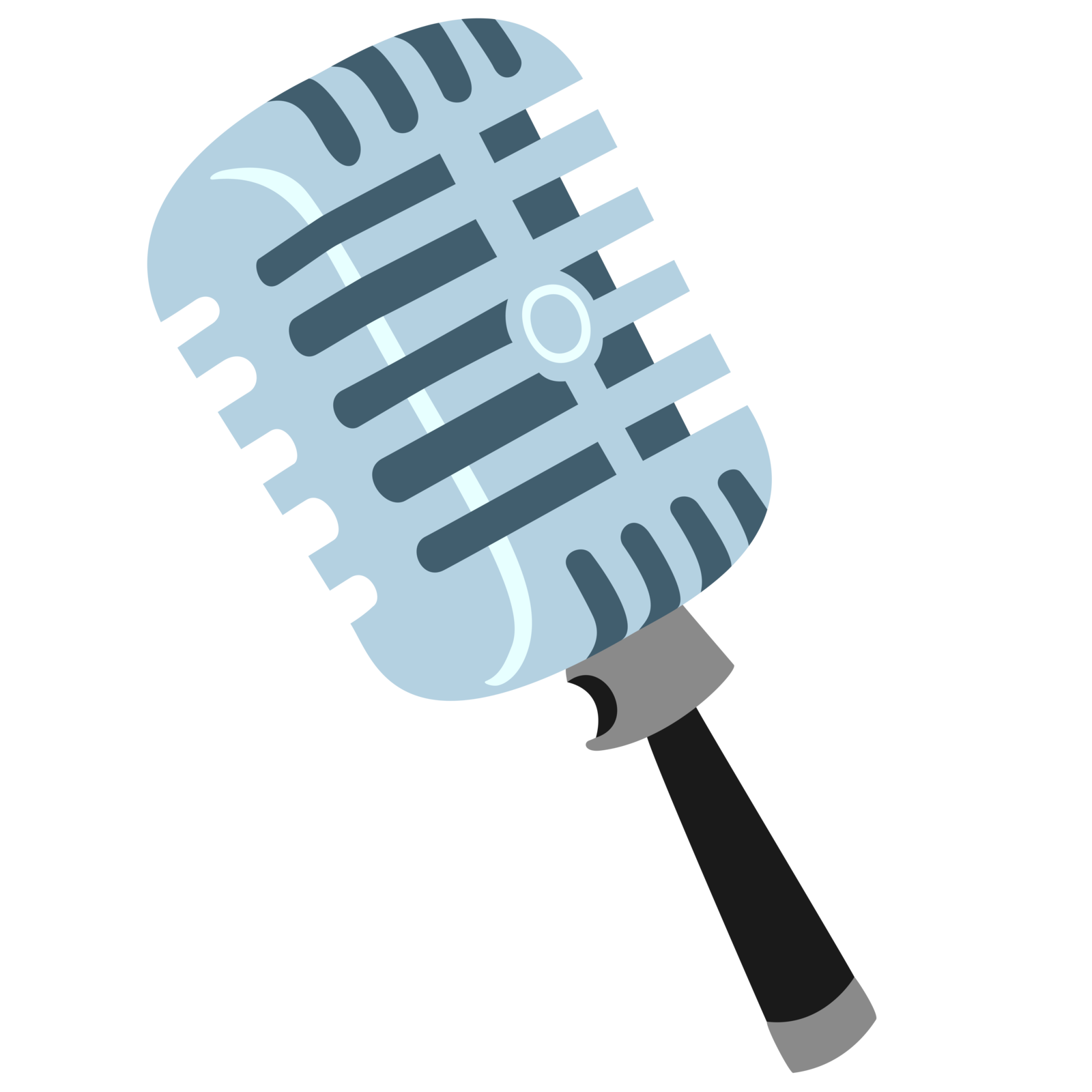 1600x1600 Collection Of Free Mic Vector Transparent. Download On Ubisafe