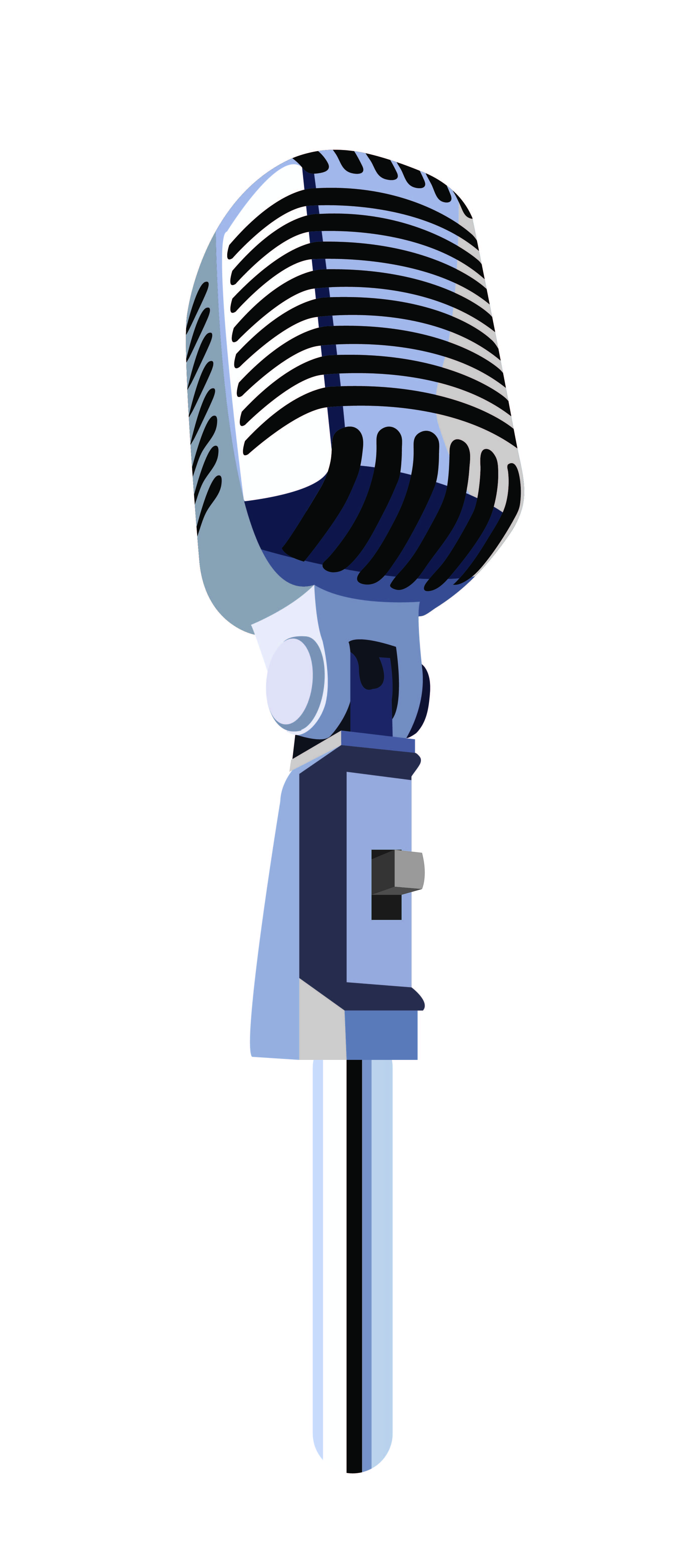 2683x6249 Microphone