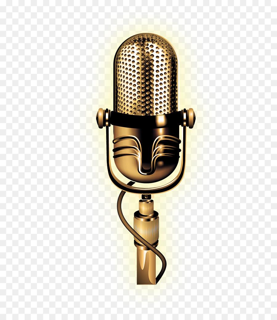 900x1040 Microphone