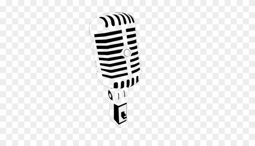840x480 Studio Microphone Clip Art
