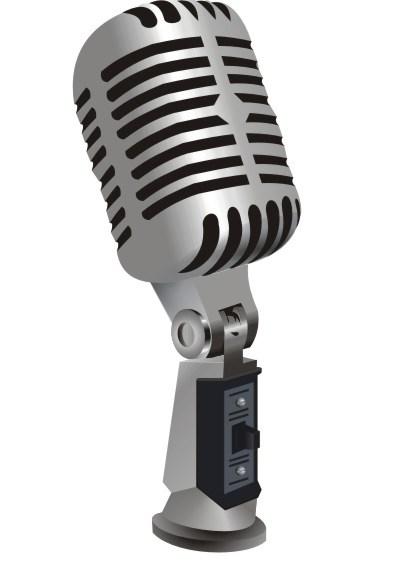 413x577 Vector Microphone