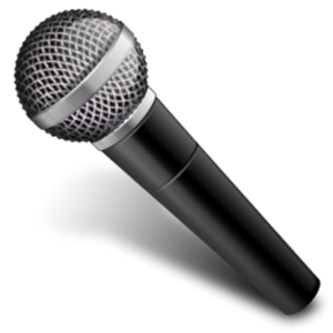300x300 Collection Of Free Mic Vector Transparent. Download On Ubisafe