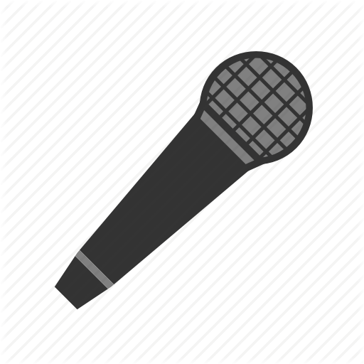 512x512 Collection Of Free Mic Vector Mike Instrument. Download On Ubisafe