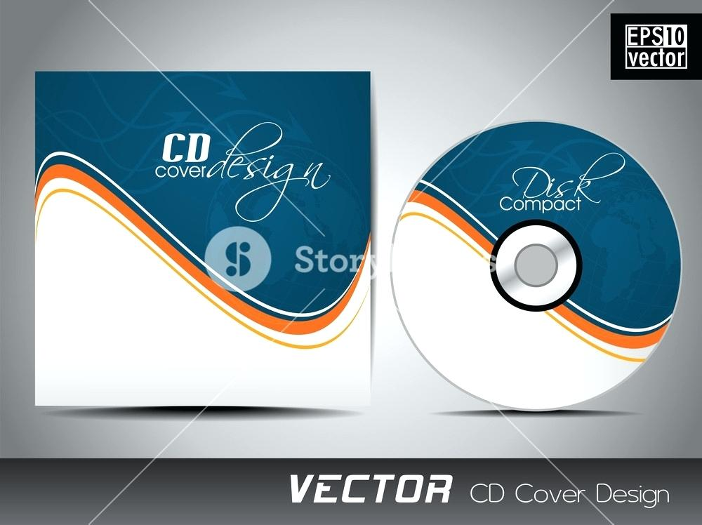 1000x748 Cd Cover Design Template Microsoft Word Cover Design Template
