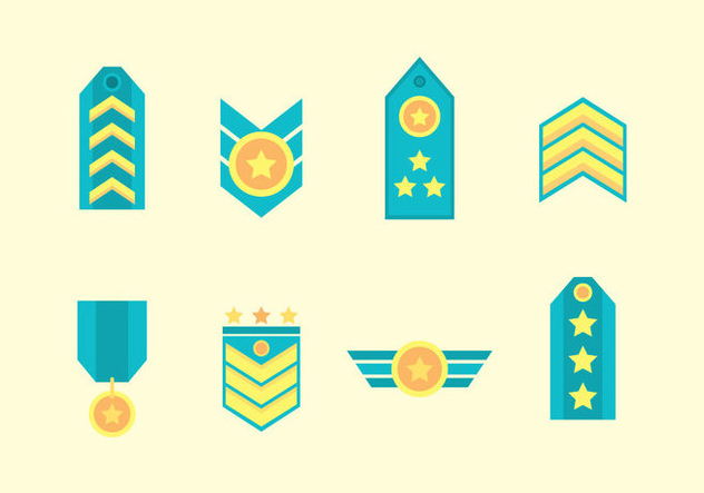632x443 Free Military Badge Vector Free Vector Download 415469 Cannypic