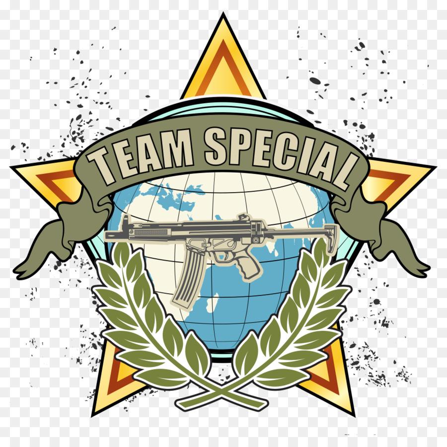 900x900 Military Logo Badge Clip Art