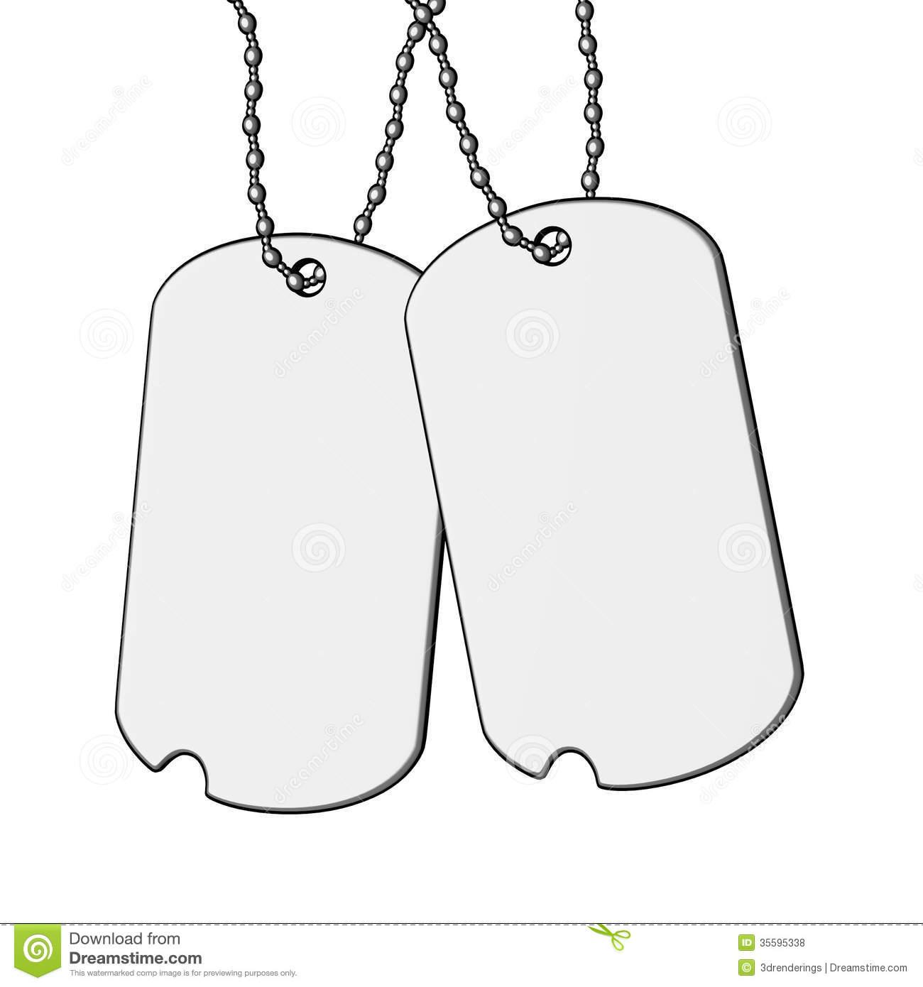 1300x1390 Clip Art Army Dog Tag Clipart