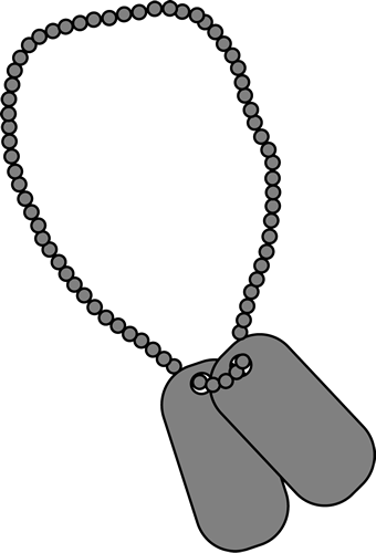 340x500 19 Necklace Vector Army Huge Freebie! Download For Powerpoint