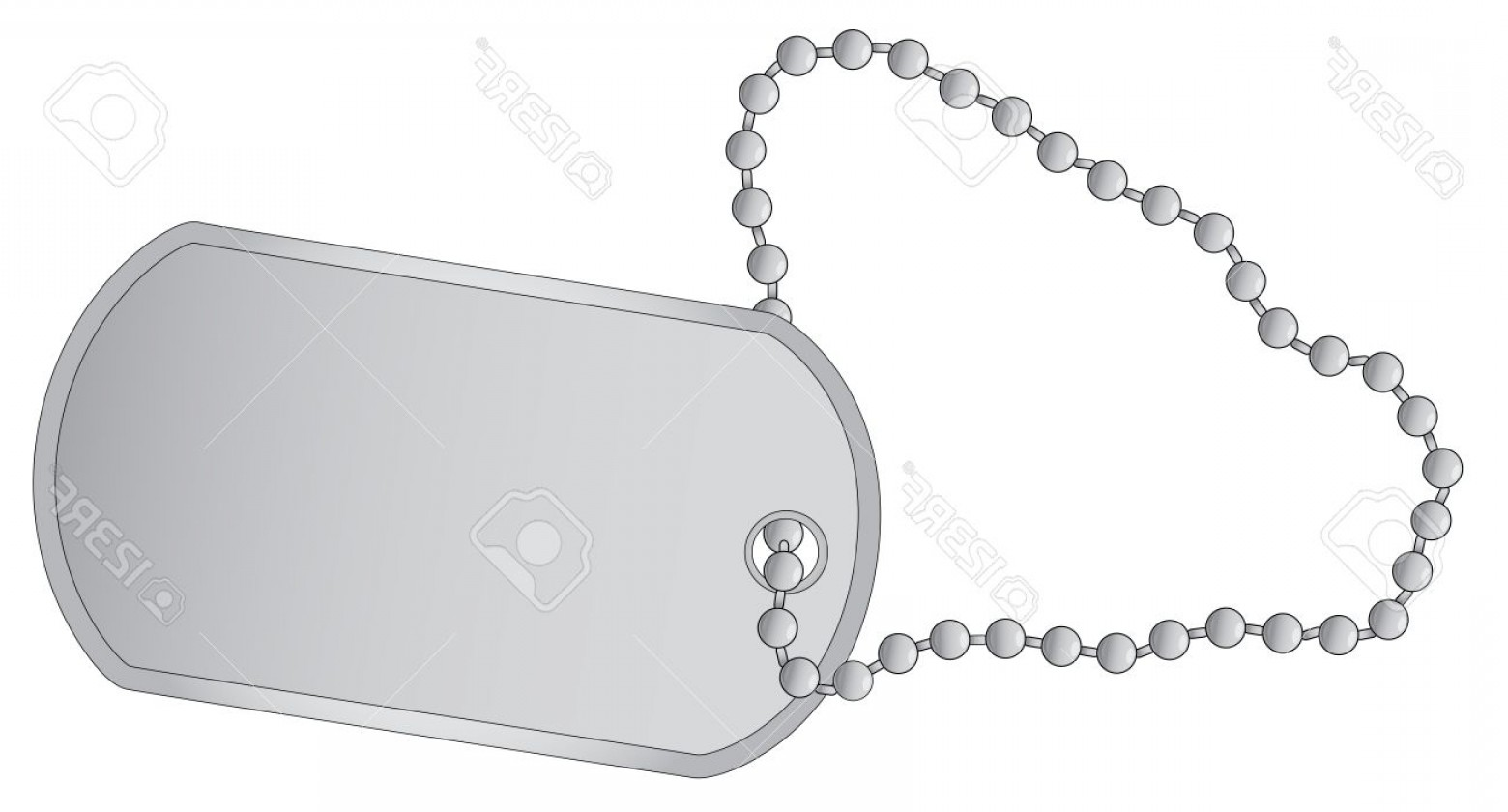 1560x840 Photoa Military Style Dog Tags With Chain Arenawp