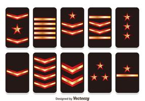286x200 Military Insignia Free Vector Art