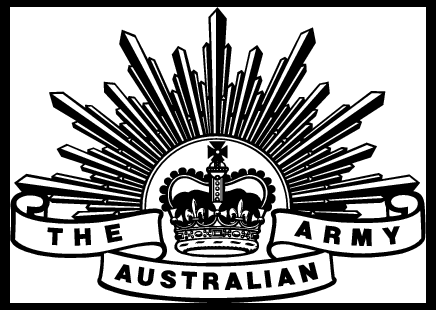 436x310 Free Download Of The Australian Army Vector Logo