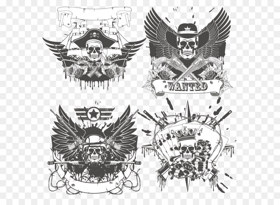 900x660 Military Logo Royalty Free