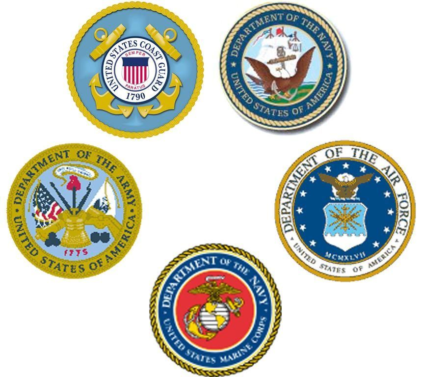 862x768 Military Logos Images