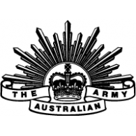 195x195 Australian Army Brands Of The Download Vector Logos And