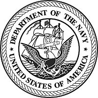 200x200 Us Navy Logo Vector