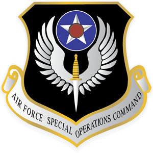 300x300 Military Logo Vector (.eps) Free Download