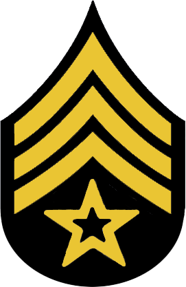 271x417 Military Clipart Chevron