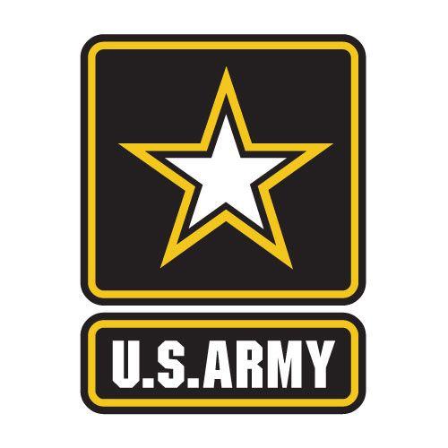 500x500 U.s. Army Logos Clip Art Free Logos, Arts, Clip Arts, Design