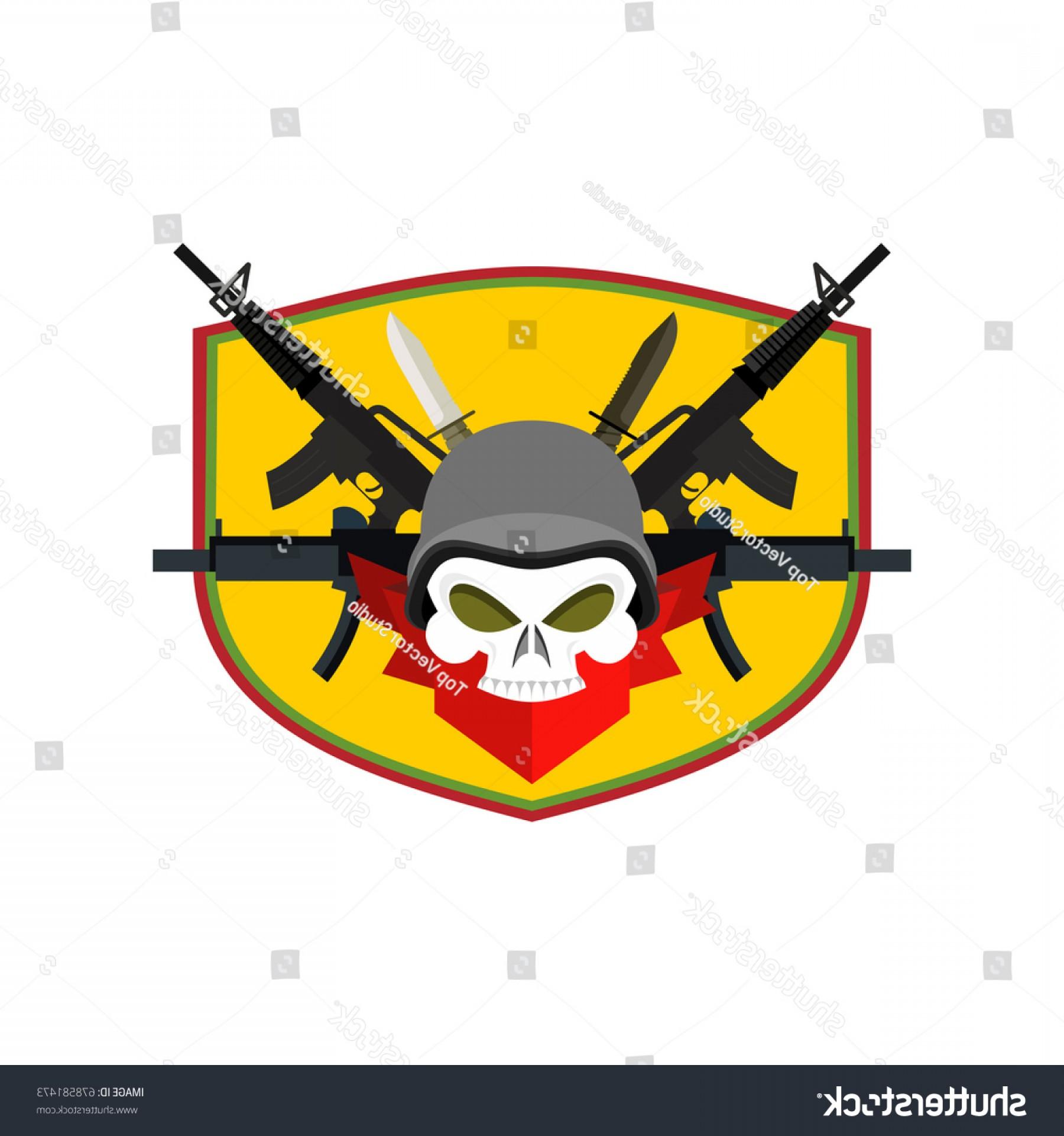 1800x1920 Army Logo Skull Soldiers Badge Military Lazttweet