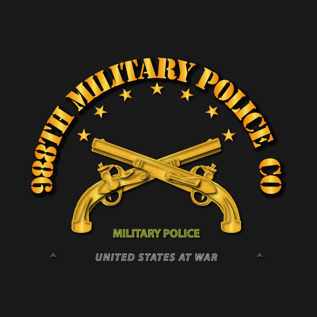 630x630 Check Out This Awesome 988th Military Police Pany Design On