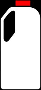 135x294 Gallon Milk Jug Clipart