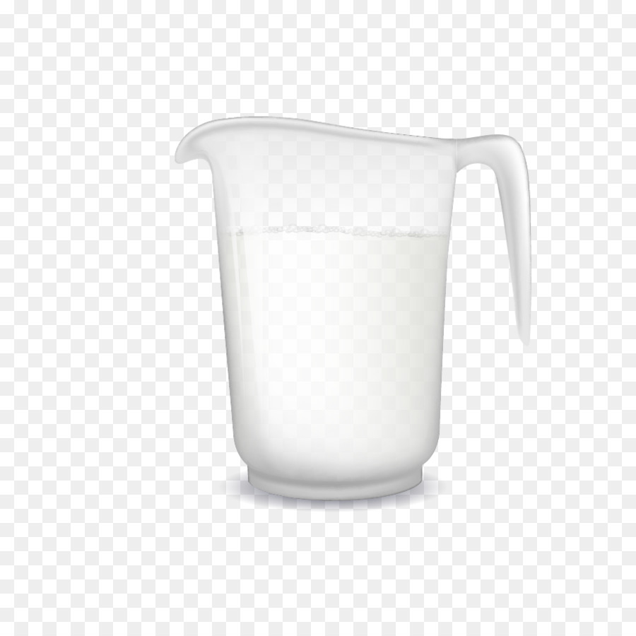 900x900 Jug Coffee Cup Glass Mug Pitcher
