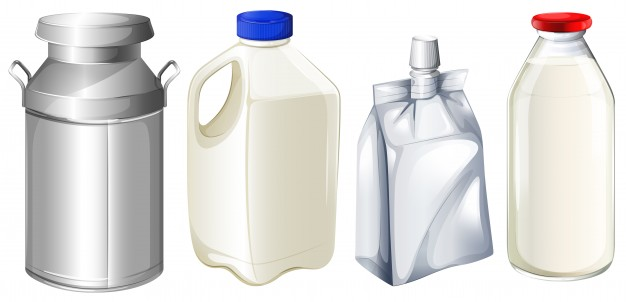 626x302 Milk Container Vectors, Photos And Psd Files Free Download
