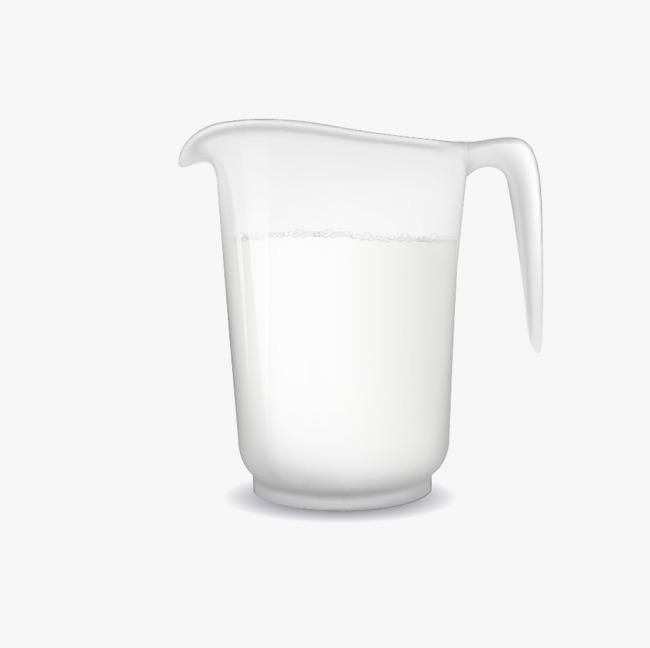 650x648 Milk Jug, Milk Vector, Milk, Kettle Png And Vector For Free Download