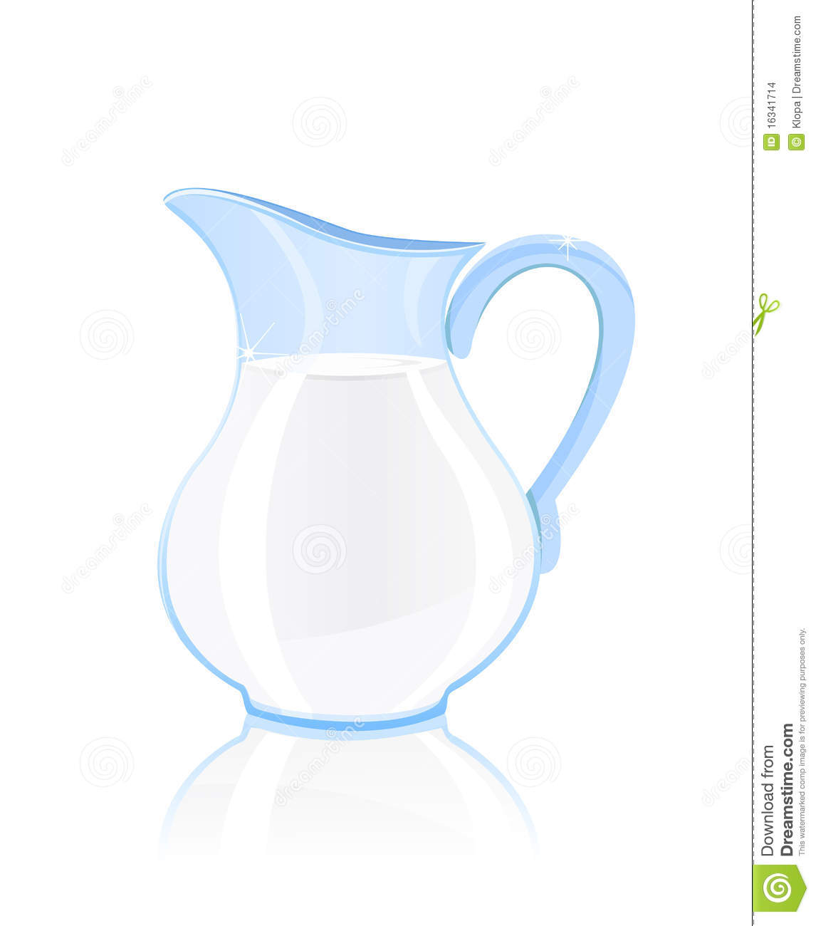 1146x1300 Collection Of Free Deary Clipart Milk Pitcher. Download On Ubisafe