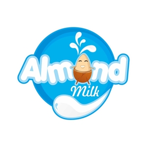 Milk Logo Vector
