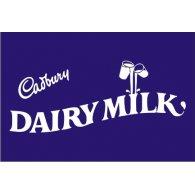 195x195 Cadbury Dairy Milk Brands Of The Download Vector Logos