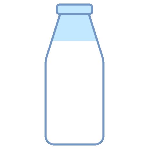 Milk Vector