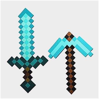 342x342 Minecraft Crossed Swords Marvelous Cross Swords Clip Art