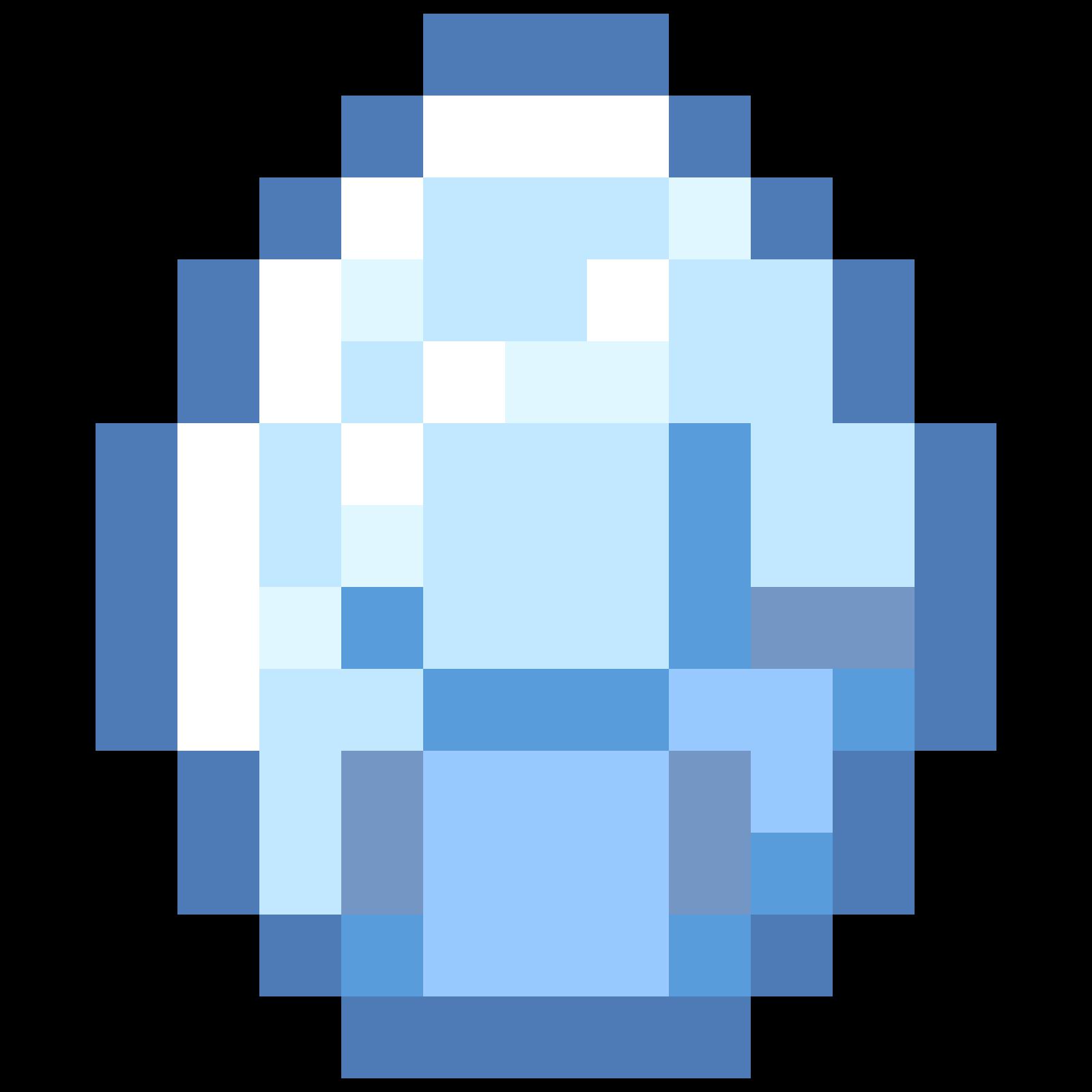 1600x1600 Minecraft Diamond Icon
