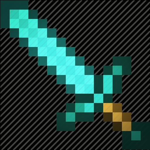 513x514 Minecraft Vector