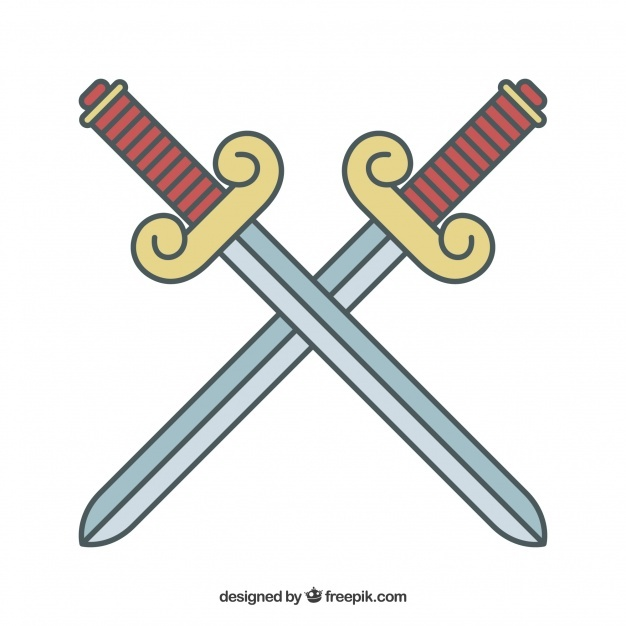 626x626 Sword Vectors, Photos And Psd Files Free Download