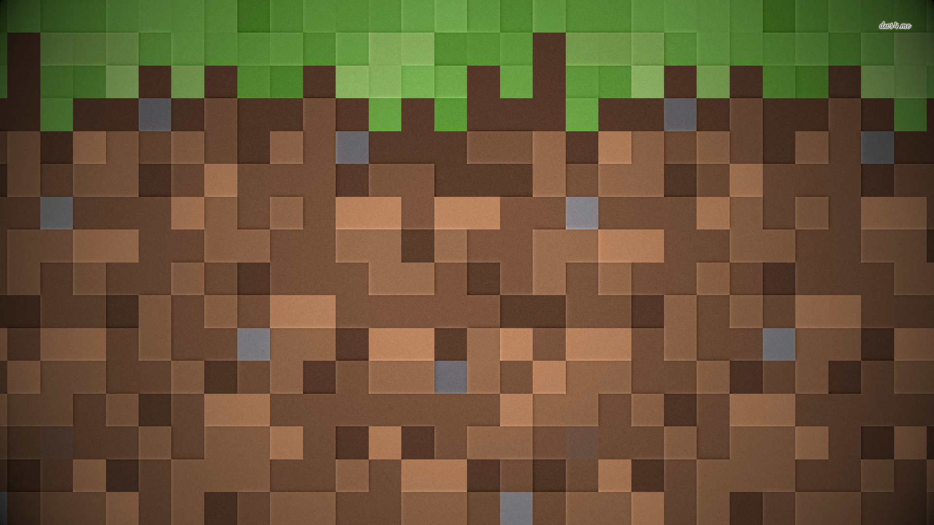 1920x1080 Minecraft Pattern Wallpaper