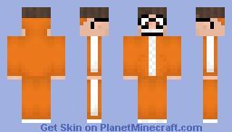 256x146 Vector Minecraft Skin