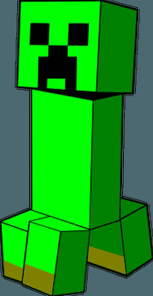 530x1024 15 Minecraft Creeper Head Png For Free Download On Mbtskoudsalg