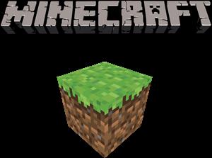 300x223 Minecraft Logo Vector (.svg) Free Download