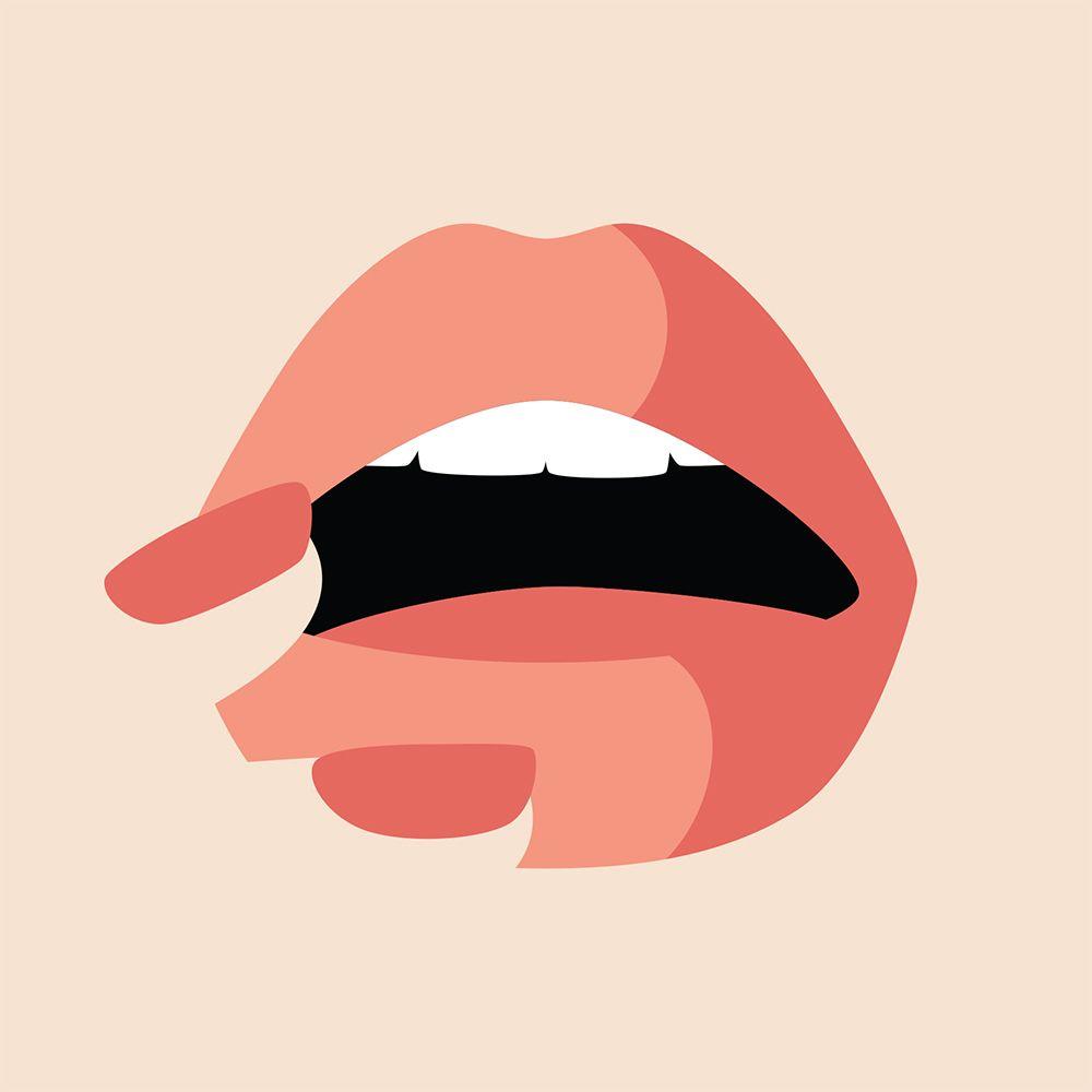 1000x1000 Those Lips