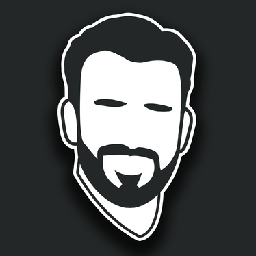 374x374 Design Minimalist Vector Avatar Of You For Thinmandsg