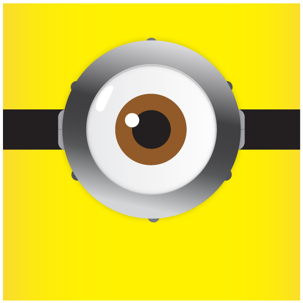 612x612 Despicable Me Minion Vision By Helios1027