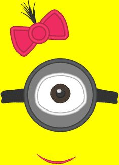 236x327 Minion Eyes Clipart Collection