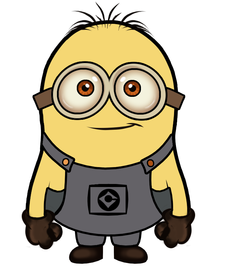 Minions Vector Images