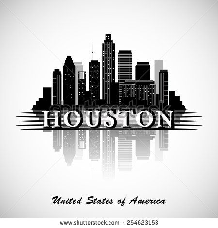 450x470 Minneapolis Skyline Silhouette Design You Can See The Most Houston