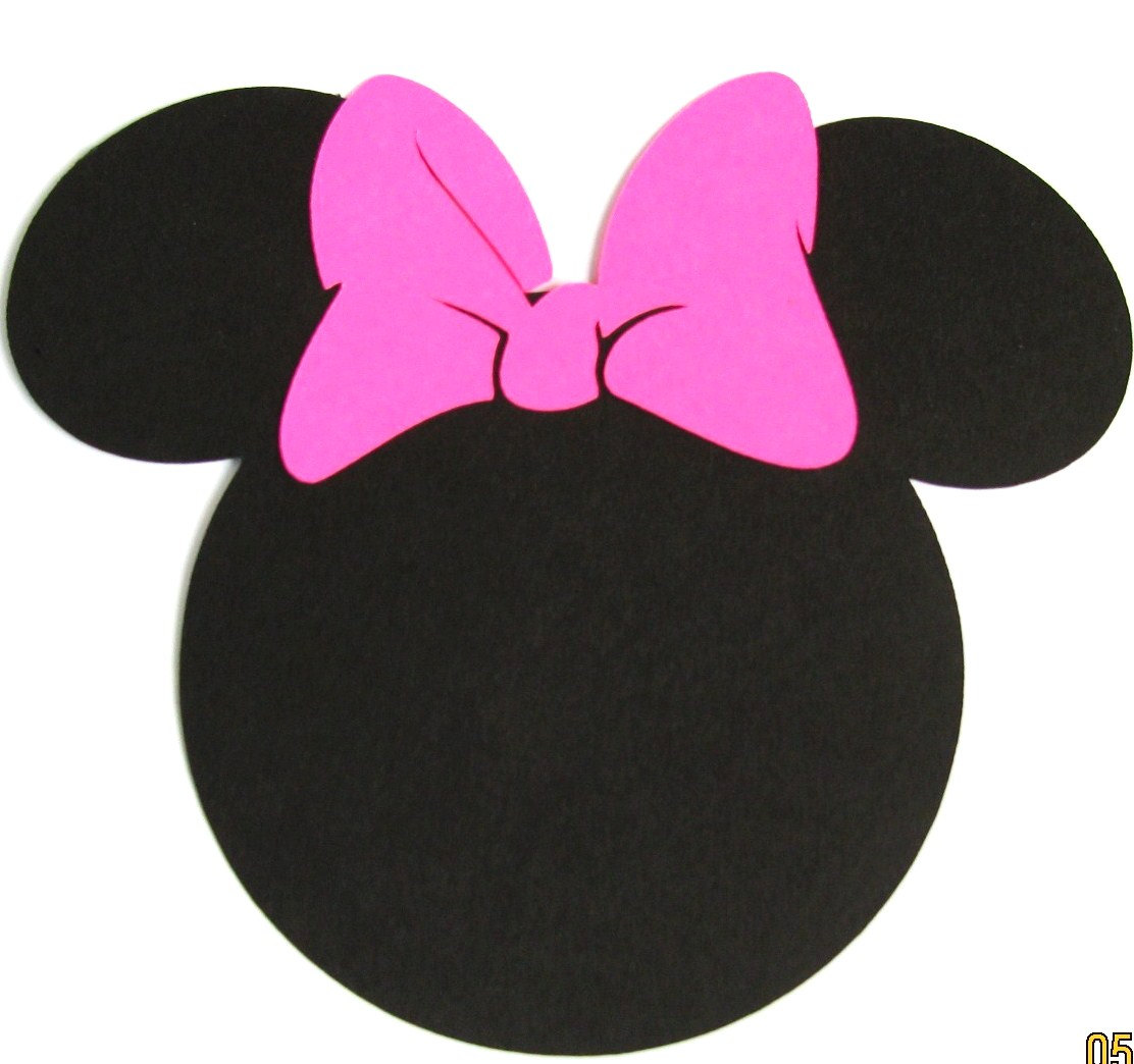 1112x1044 Minnie Mouse Bow Minnie Mouse Pink Bow Clipart