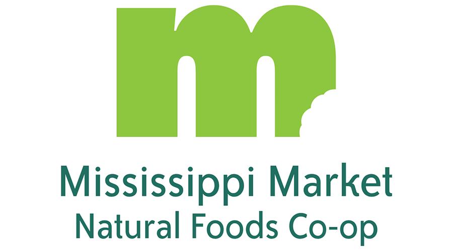 900x500 Mississippi Market Natural Foods Co Op Logo Vector